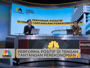 Bedah Sumber Pertumbuhan Bisnis Bank Mega 2021