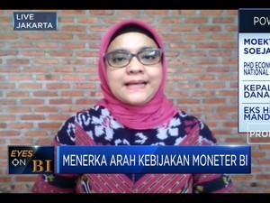 Demand Masih Lemah, BI7DRR Februari Diproyeksi Tetap di 3,75%