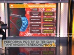 Kinerja Positif Bank Mega Kala Pandemi, Laba di 2020 Naik 50%