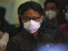 Menkes BGS Sudah Bahas Vaksin Terawan Bareng Kasad & Muhadjir