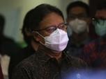 Akhirnya... Menkes BGS Buka Suara Soal Polemik Vaksin Terawan