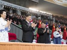 Mr Xi Jinping Mau Buat Hajatan Gede-gedean, Ada Apa Nih?