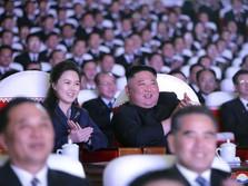 Kim Jong Un Ternyata Takut sama Gelombang K-Pop, Ini Buktinya