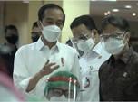 Jokowi Diam-diam Bertemu Anies di Istana, Ada Apa Ini?