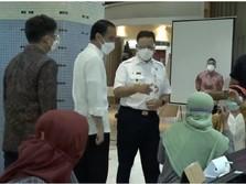 Jokowi Sudah Amankan 426 Juta Dosis Vaksin, Tapi...