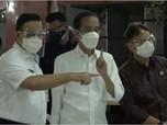 Kebijakan Jokowi & Airlangga di Covid & PEN Banjir Dukungan
