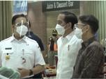 Jokowi & Anies Rapat soal Penanganan Covid-19, Apa Hasilnya?