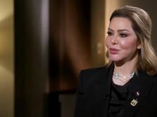 Ambisi Putri Saddam Hussein: Bisa Pimpin Irak!