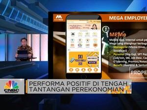 Strategi Otomasi Proses & Transformasi Digital Bank Mega