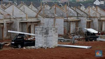 Ada 664 Proyek Rumah Ditawarkan di BRI KPR Expo Digital thumbnail