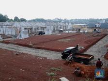 Fenomena Harga Rumah Melesat Ketika Ada 'Banjir' Diskon