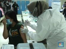 Siapa Jawara Vaksinasi Covid-19 Dunia? Yang Pasti Bukan RI!