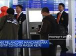 1.060 Pelancong Mancanegara Positif Covid-19 Masuk Ke RI