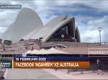 BI7DRR Dipangkas Lagi Hingga Facebook 'Ngambek' Ke Australia