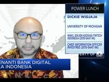 AFTECH: Fintech Percepat Adopsi Inovasi Teknologi Perbankan