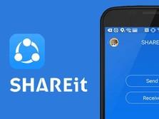 Hacker Bisa Menyusup di Aplikasi Share-It, Apa Benar?