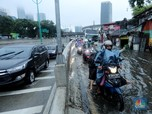 Babak Belur Corona & Banjir, Pengusaha Hotel DKI Menjerit!
