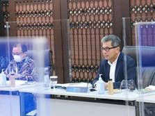 Indeks BMSI: Pelaku UMKM Optimistis Ekonomi RI Bakal Pulih