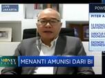 CORE Indonesia: BI Diharapkan Tahan Suku Bunga Acuan di 3,75%