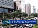Obral Stimulus BI, DP Rumah & Kendaraan Menjadi 0%