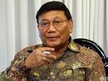 Eks Wakil Ketua DPD RI Farouk Muhammad Meninggal