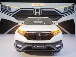 Honda CR-V Kena Diskon Sampai Rp36 Juta, Ini Skema Cicilannya