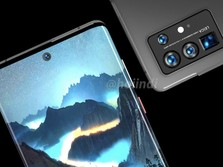 Huawei P50 Series Mau Rilis, Ini Bocoran Waktu Peluncurannya