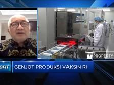 Kusnandi Rusmil Soal Potensi Infeksi Covid Meski Sudah Vaksin