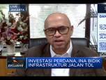 Percepat Proyek Jalan Tol, BPJT Lirik Dana Investasi INA