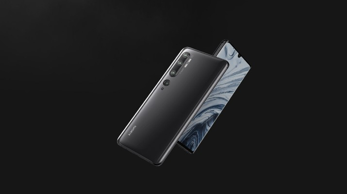 Redmi Note 10 (Official Website)