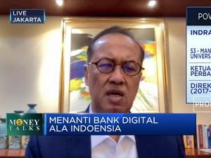 Urgensi Aturan Modal Hingga Manajemen Risiko Bank Digital