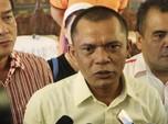 Komisaris Independen Waskita Karya Viktor Sirait Wafat