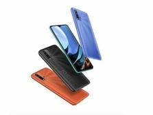 Xiaomi Redmi 9T Hadir 22 Februari, Cek Dulu Spek & Harganya