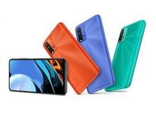 Redmi 9T Masuk RI Pekan Depan, Xiaomi Patok Harga Rp2 Juta?