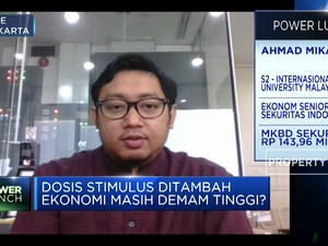 Demand Belum Pulih,Efek Stimulus DP 0% Baru Terasa di H2-2021