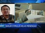 Ekonom: Stimulus DP 0% Tak Lantas Dorong Minat Beli Otomotif