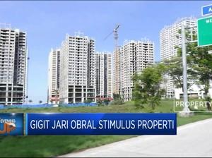 Gigit Jari Obral Stimulus Properti