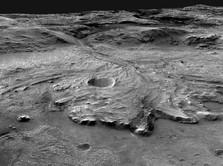 Kisah Robot NASA Ledakkan Diri Usai Tuntaskan Misi di Mars