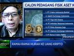 Jurus Bappebti Pastikan Keamanan Perdagangan Aset Kripto