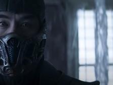 Dibintangi Joe Taslim, Debut Film Mortal Kombat Raup Rp 156 M