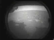 NASA Beberkan Foto Planet Mars, Simak