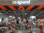 Borong Nike, Adidas Cs Kini Bisa di Trans Studio Mall Cibubur