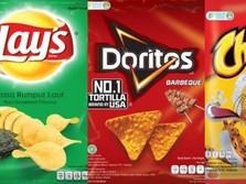 Lay's & Cheetos Hengkang, Terungkap Bocoran Siasat Grup Salim