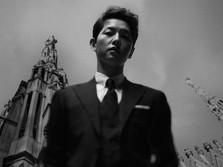 Simak Sinopsis Vincenzo Drakor Terbaru Song Joong-ki