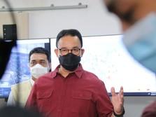 Jakarta Dikepung Banjir, Ini Langkah-langkah Anies Baswedan