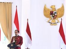 Hari Ini, Jokowi Lantik Pejabat Baru BPJS & Ombudsman RI