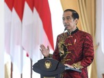 Ketika Jokowi Cerita Suksesnya India Terapkan PPKM Mikro