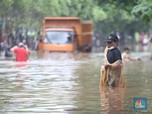 Banjir Jakarta, Listrik 75 Ribu Pelanggan PLN Masih Padam
