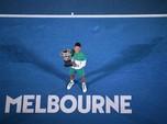 Sejarah! Novak Djokovic Nangkring di Posisi 1 Dunia 311 Pekan
