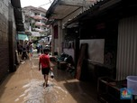 Jeritan Pengusaha Soal Banjir Jakarta & Sekitar, Apa Katanya?